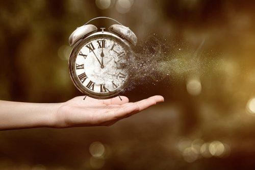 Taupykite savo laiką